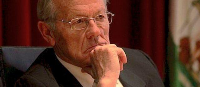Rafael Navarro Valls pronuncia mañana la conferencia inaugural del VIII Simposio San Josemaría