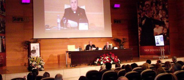 Ponencia de D. Francisco Juan Martínez Rojas